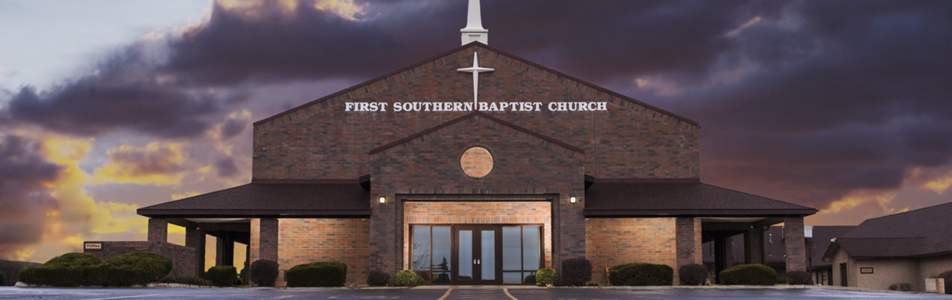 First Southern Baptist Church Of Prescott Valley - Southern baptist in us map